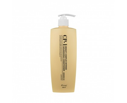 Протеиновый кондиционер ESTHETIC HOUSE CP-1 BC Intense Nourishing Conditioner Version 2.0, 500 мл